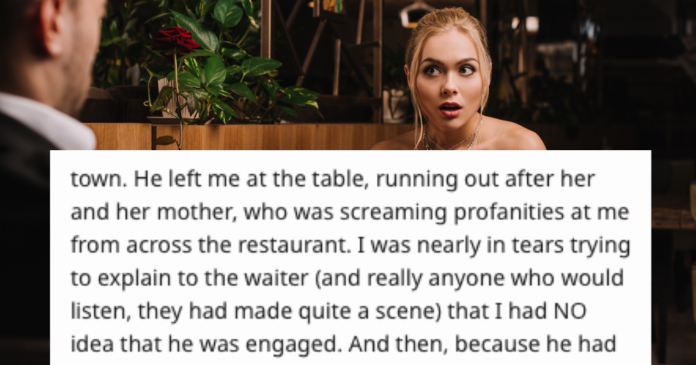 24 people share stories of the worst dates they've ever been on.